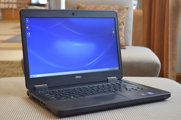 (custom order for Todd) Dell Latitude E5440 Core i5 (4th generation), 14 inch, 8 gig ram, 500gb hard drive, WiFi