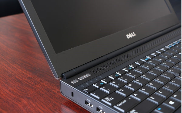 Dell Precision M4800 Quad core i7 2.4ghz, 16gb ram, 256gb SSD, 15 inch, webcam,