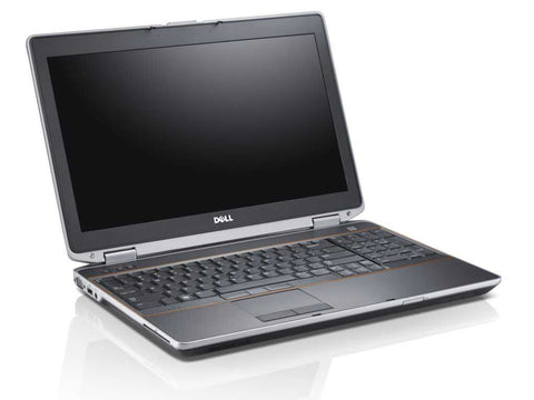 Dell Latitude E6520 Core i7 2620M @ 2.70GHZ/8GB RAM/240GB SSD/ Windows 7 Pro!