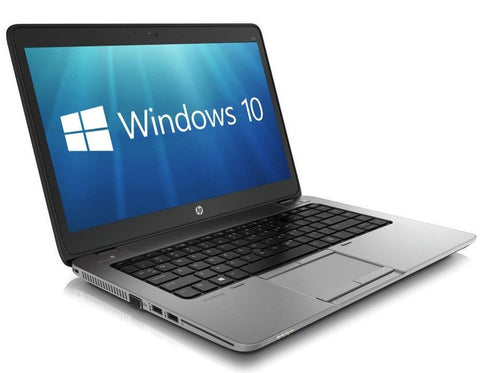 HP Elitebook 840 G2 - 5th Gen Core i5 @ 2.3/8GB RAM/240GB SSD/Windows 10!