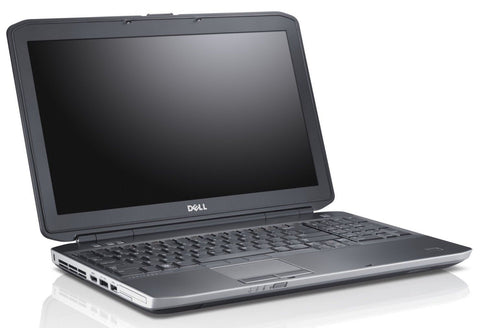 Dell Latitude E5530 - Core i7 3520m@ 2.90 GHZ/8GB RAM/240GB SSD/Windows 7 Pro!