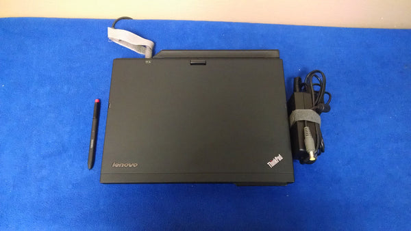 Lenovo X220 Tablet - Core i5 2520m @ 2.50GHZ/4GB RAM/320GB HD/IPS/Win 7 Pro!