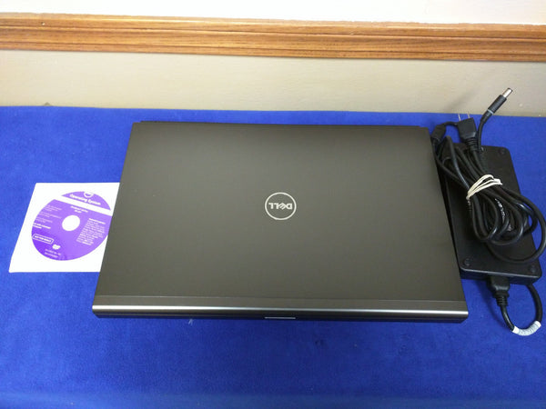 Dell Precision M6800 - Quad i7 @ 2.8GHZ/32GB RAM/500GB SSD/FHD/Windows 10 Pro!