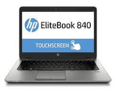 HP Elitebook 840 G2 - 4th Gen Core i5 @ 1.90/8GB RAM/240GB SSD/Windows 10!