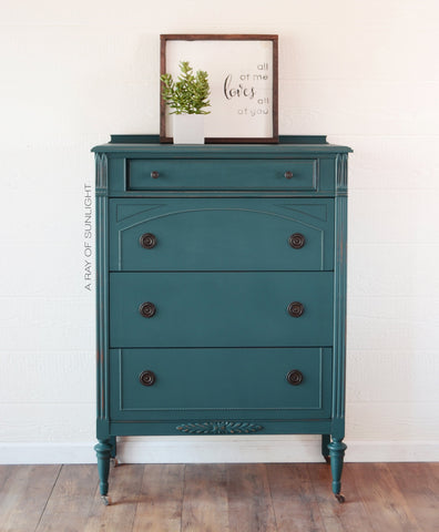 Top 10 Paint Colors for Furniture