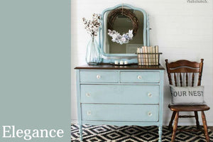 Chalk Style All-In-One Paint | Elegance