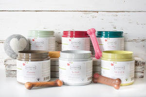Furniture Paint - All-in-One Decor Paint - Spring/Summer Limited Edition Colors 2019 - Country Chic Paint - Furry Friends Collection - Donate to support pets and animal welfare across North America