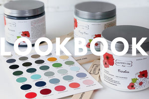 Country Chic Paint Look Book