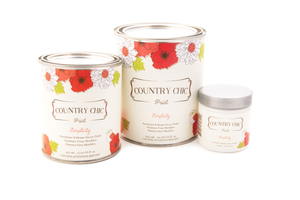 Country Chic Paint SALE {30% Off} - Discontinued Chalk-Based Paint