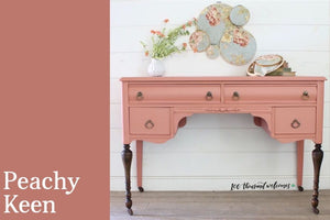 Chalk Style All-In-One Paint | Peachy Keen