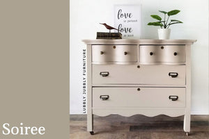 Chalk Style All-In-One Paint | Soiree