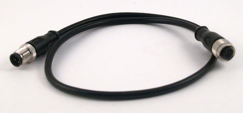 M12 Extension Cable