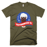 Brettanomyces '16 - Short sleeve men's t-shirt