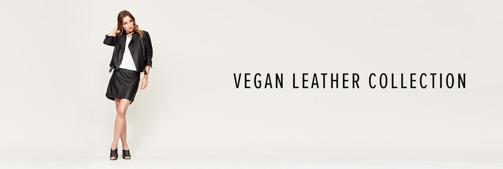 Vegan Leather Collection