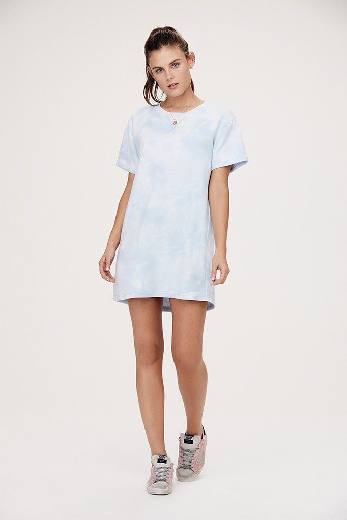 Cara T-Shirt Dress