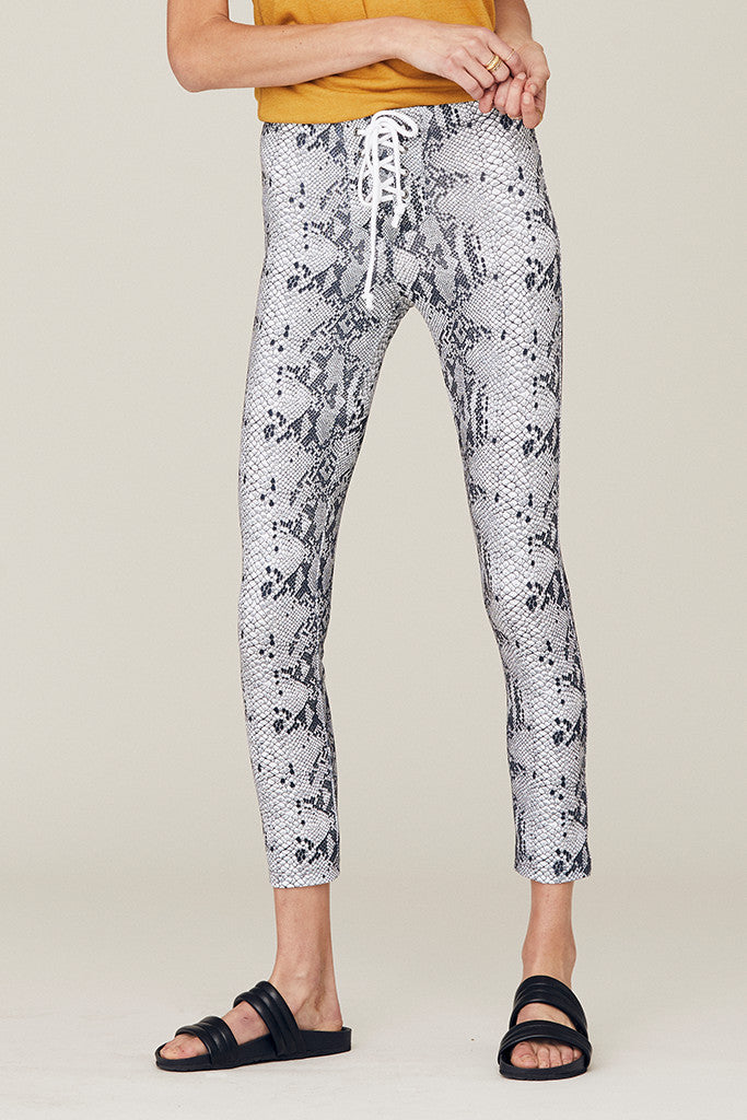 Parker Lace-Up Legging