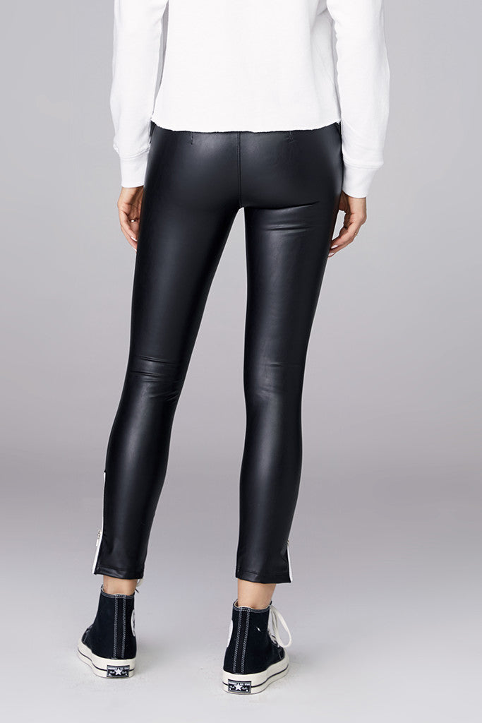 Ankle Zip Barlow Legging