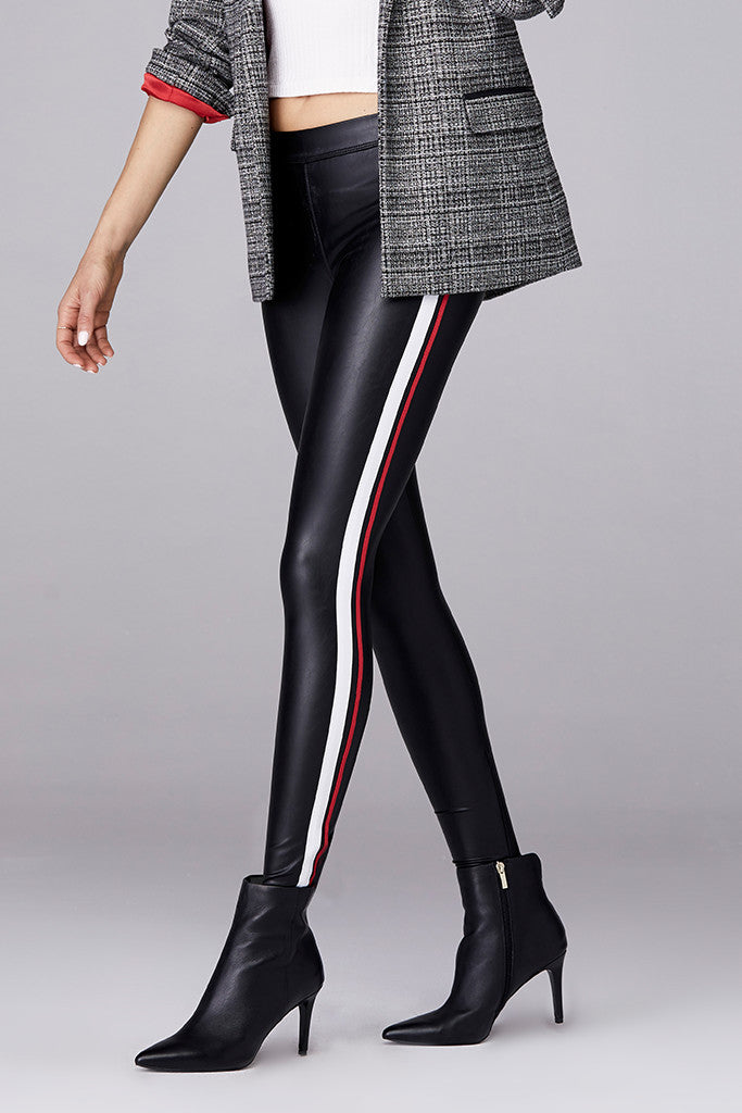 Track Stripe Legging
