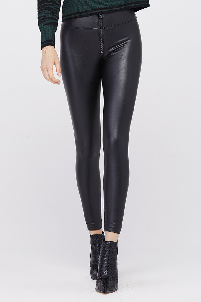 Layla High Waist Legging