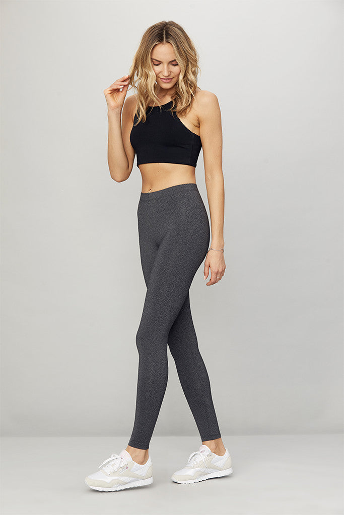 "The Classic 9"" Rise Legging"