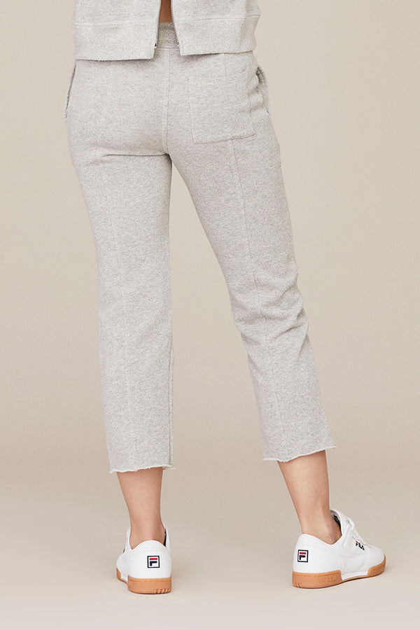 Sparkle Seamed Lounge Pant