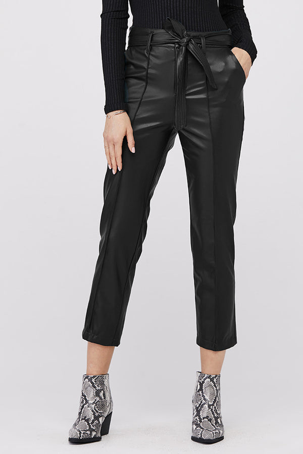 Alessa Belted Trouser