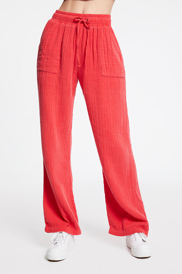 Marley High Rise Lounge Pant