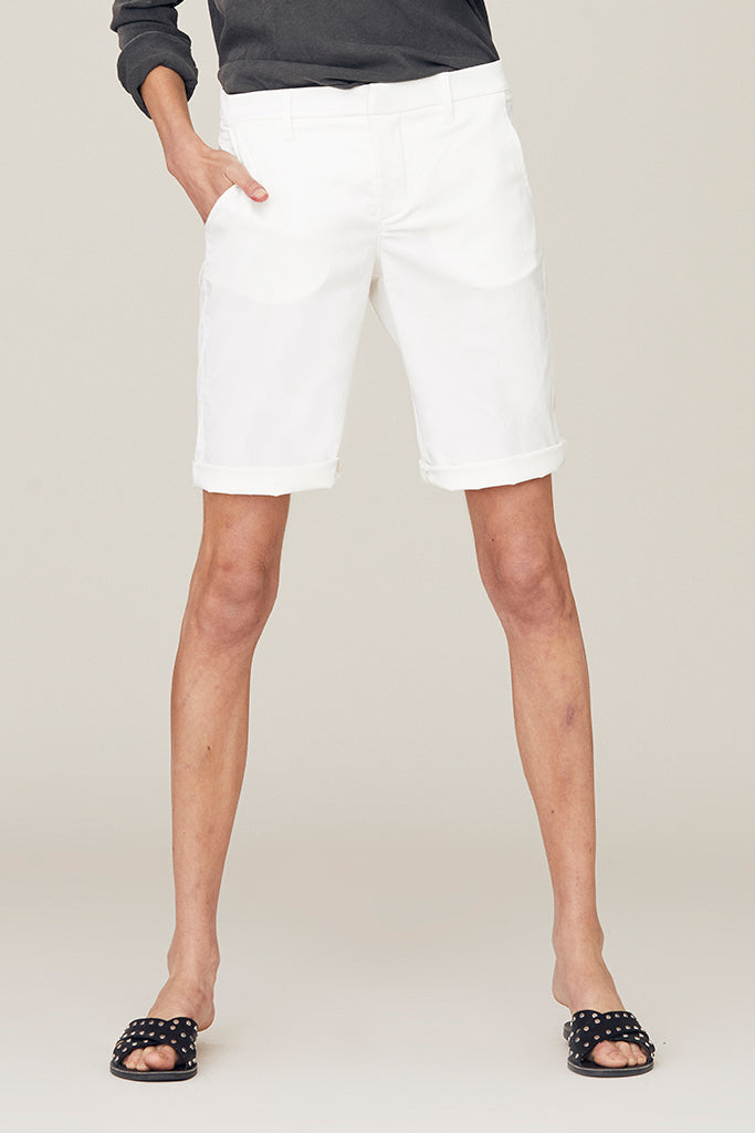 Stevie Bermuda Short