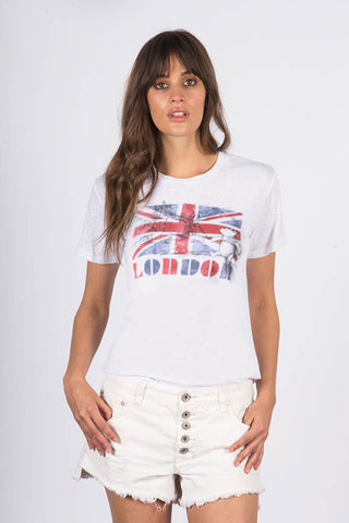 London Bridge Crew Tee