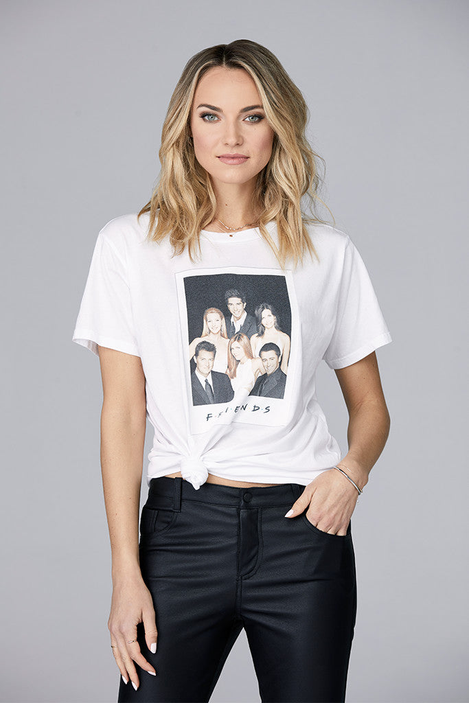 Friends Polaroid Tee