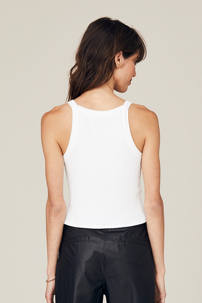 Aiden Cropped Tank