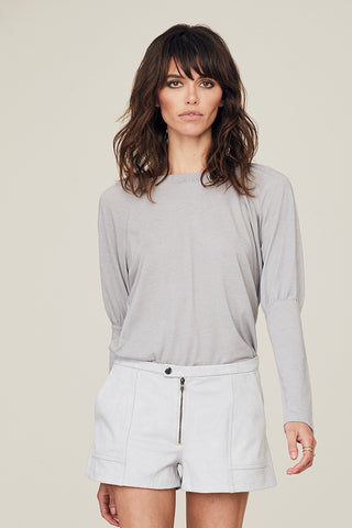 Audrey Puff Sleeve Pullover