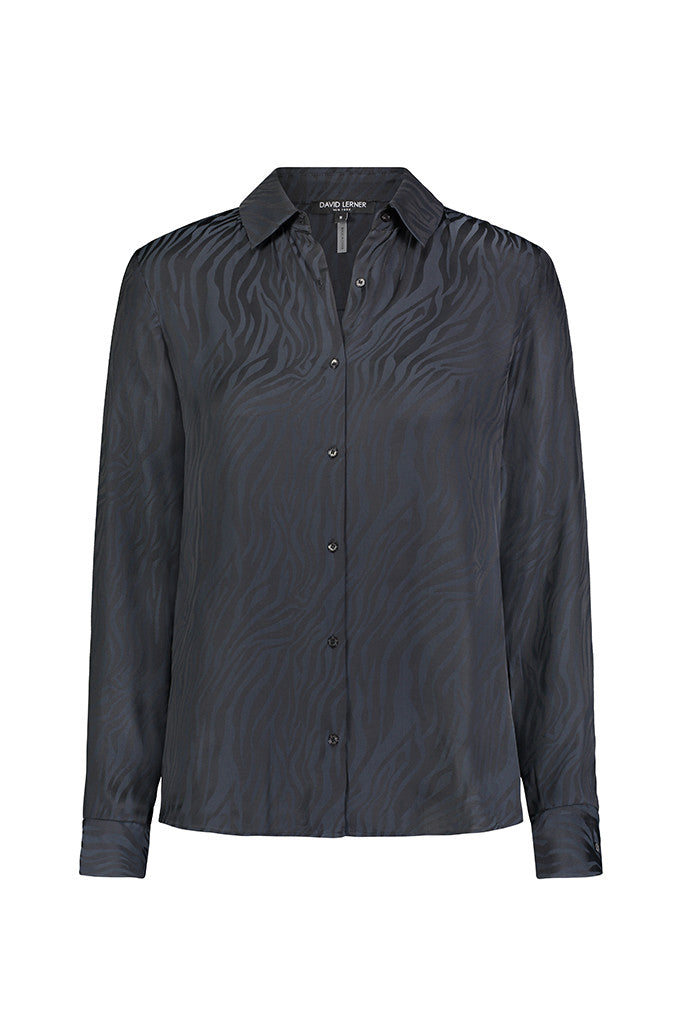 Portman Button Down Shirt