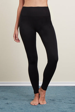 High Waisted Seamless Legging