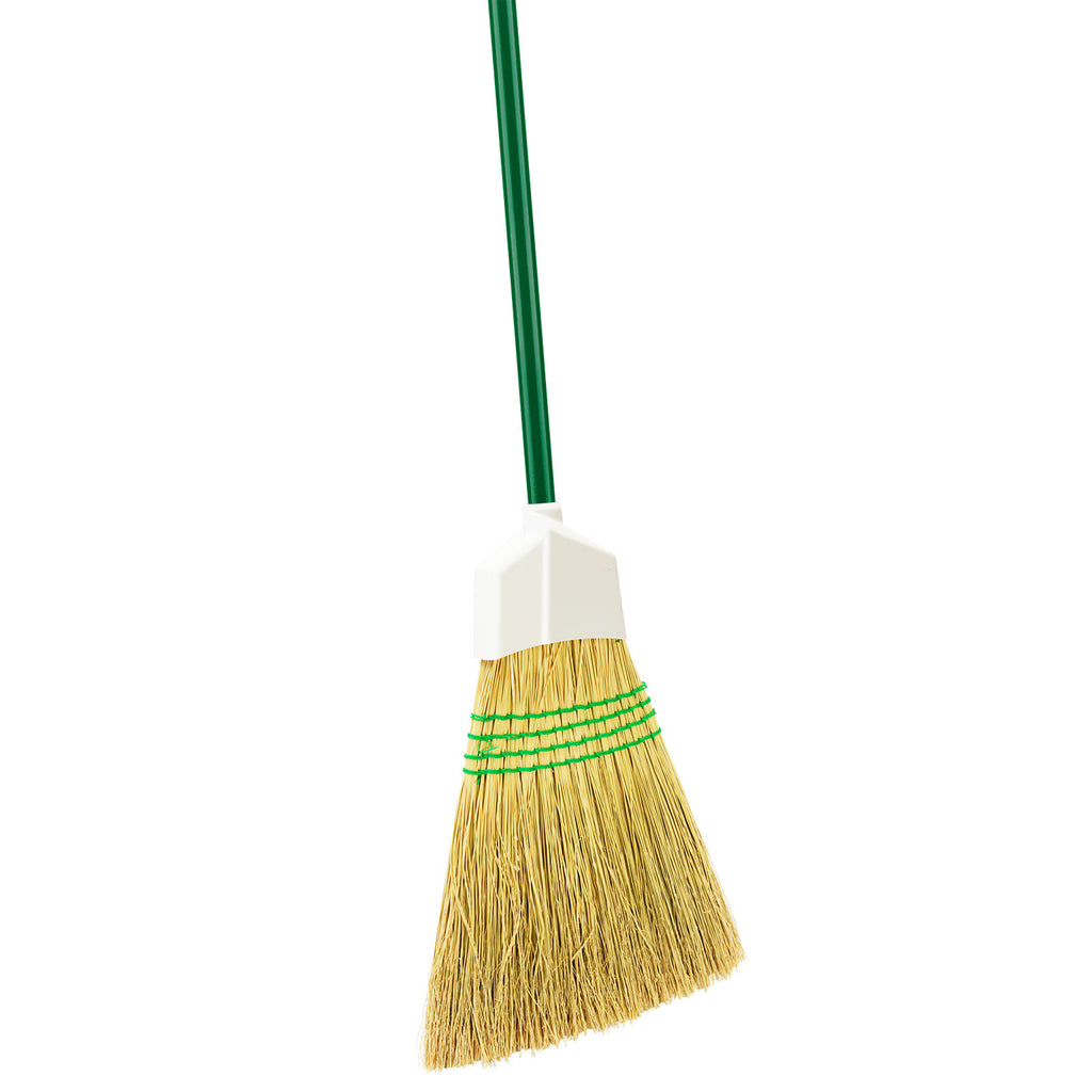 Traditional Corn Broom Libman Com