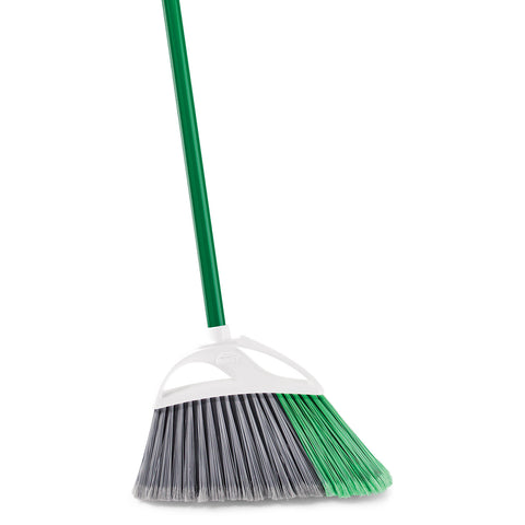 Precision Angle 174 Broom With Dustpan Libman Com