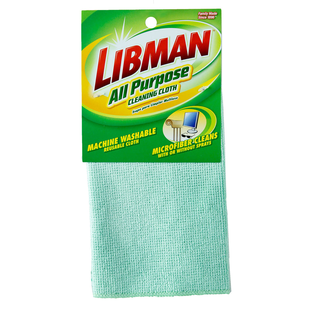 ALL-PURPOSE DUST CLOTH – Libman.com