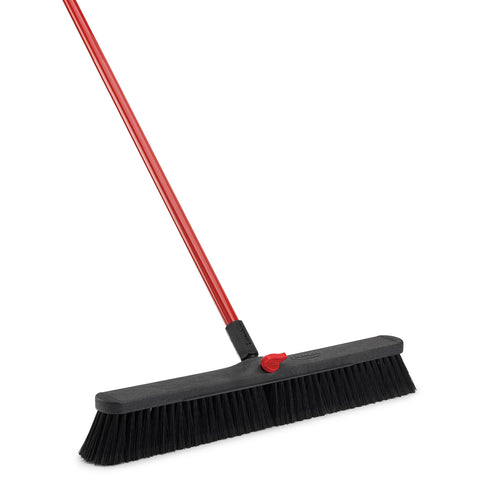 24 Quot Smooth Surface Push Broom Libman Com
