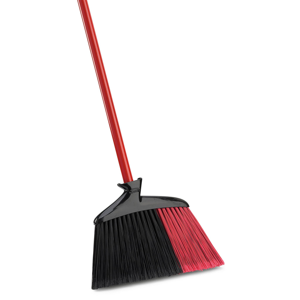 INDOOR /OUTDOOR ANGLE BROOM