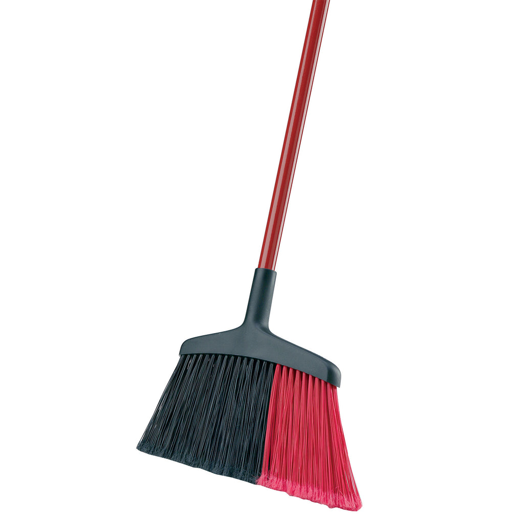 EXTRA WIDE ANGLE BROOM