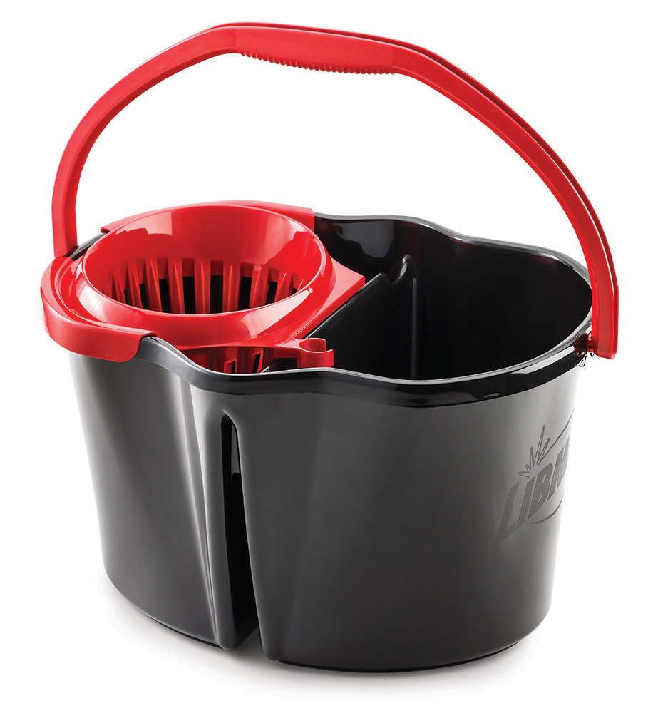 4 GALLON BUCKET WITH WRINGER