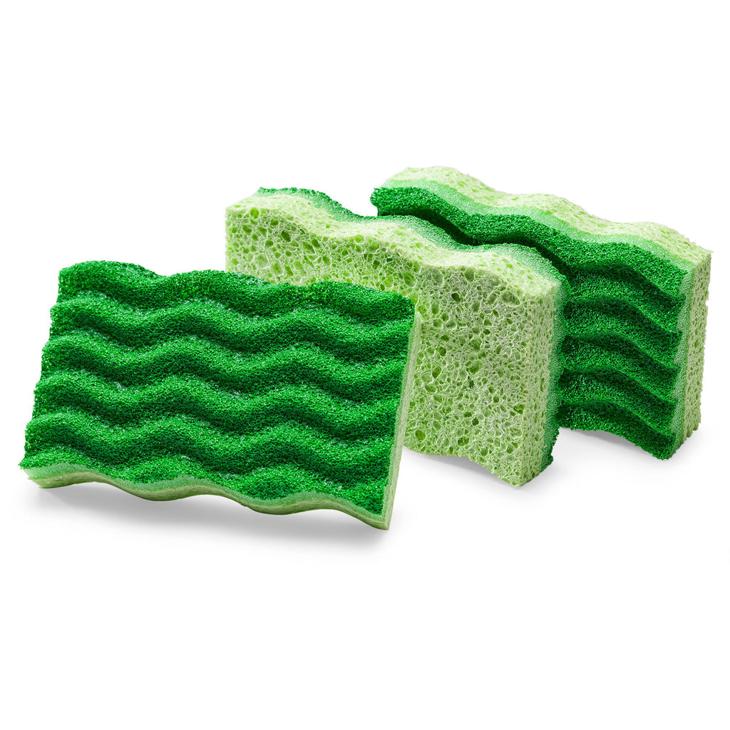 ALL-PURPOSE SPONGE