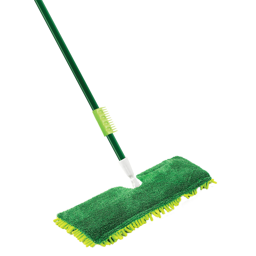 2-SIDED MICROFIBER MOP