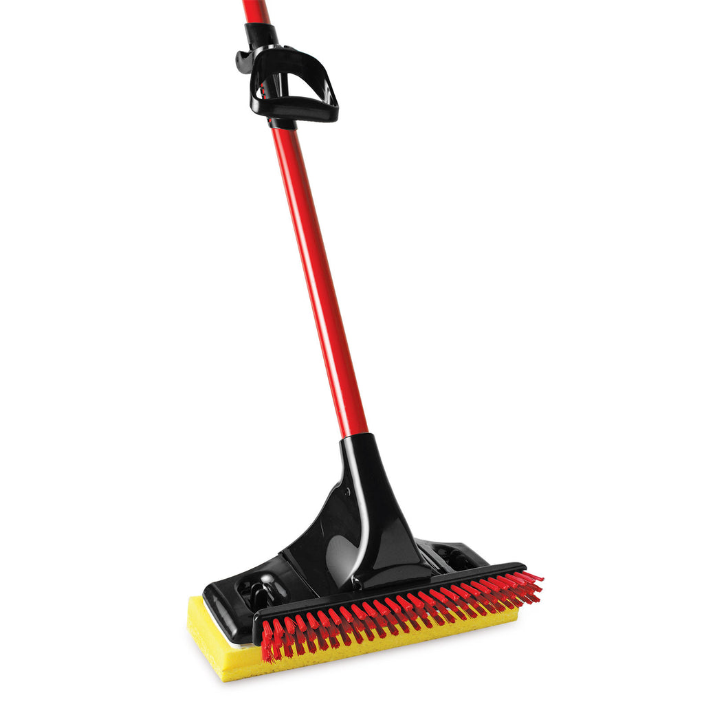 GATOR MOP® WITH BRUSH