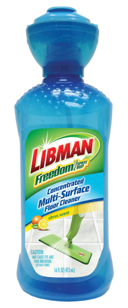 16oz FREEDOM MULTI-SURFACE CLEANER