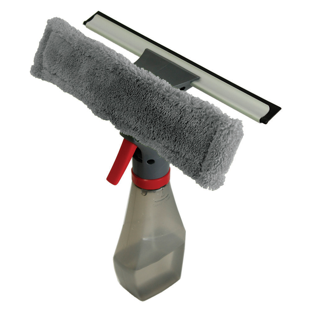3-IN-1 WINDOW SQUEEGEE
