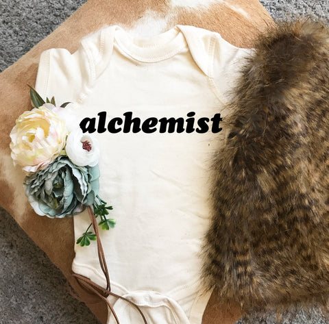 « ALCHEMIST » CREAM, GRAY or BLACK BODYSUIT