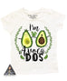 « AVOCA-DOS » KID'S TEE