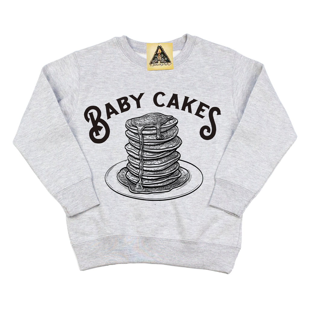 « BABY CAKES » KID'S PULLOVER