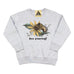 « BEE YOURSELF » KID'S PULLOVER